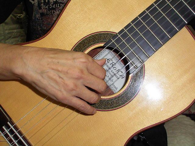 ギターレッスン内容・受講者の声